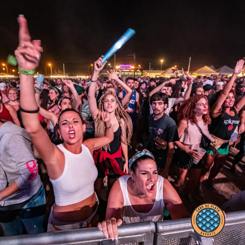 El Festival Cabo de Plata anuncia 12.000 abonos para su primer lanzamiento con precio especial